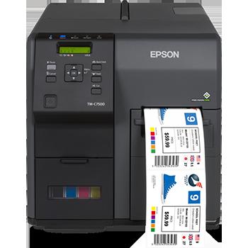 event ticket printing machine