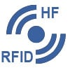 HF Handheld RFID readers