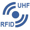 UHF Handheld RFID readers