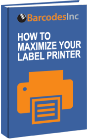 Get the Most from your Label Printer