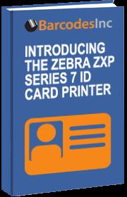 Introducing the Zebra ZXP Series 7 ID Card Printer
