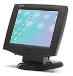 3M Touch Systems M150 FPD Touch Monitor