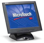 3M Touch Systems M170 FPD Touch Monitor