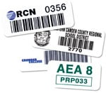 AirTrack Security Labels