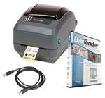 BCI Basic Label Printing Kit