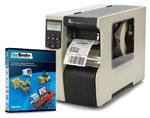 BCI Premium RFID Tag Printing