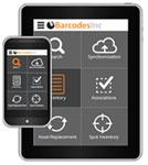 BCI RFID Asset Pro