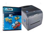 BCI Starter RFID Tag Printing
