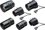 Bosch Varifocal Lenses