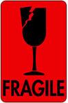 Caution Fragile