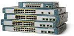 Cisco Catalyst Express 520 Series Switches