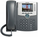 Cisco SPA500 Series IP Phones