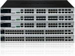 D-Link xStack DGS-3620 Series