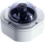 EverFocus EHD 150 Rugged Dome