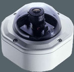 EverFocus EHD300 Dome