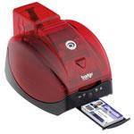 Evolis Badgy ID Card Printer System