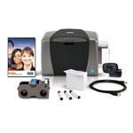 Fargo DTC1250e Printer System
