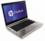 HP EliteBook 8560p: XU061UT