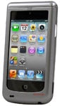 Honeywell Captuvo SL22 for Apple iPod Touch 4g