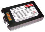 Honeywell MC70/MC75 Replacement Battery