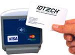 ID Tech Xpress 100 Contactless Reader