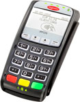 Ingenico iPP320 EMV Card Reader