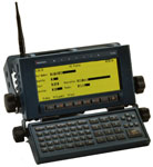 Intermec Trakker Antares T2455