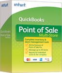 Intuit QuickBooks Point of Sale Multi-Store