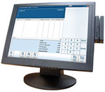 Logic Controls Logic Controls LE1000 Series Touch Monitor