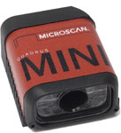 Microscan Quadrus Mini