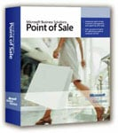 Microsoft Point of Sale
