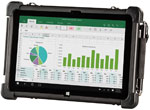MobileDemand xTablet Flex 10