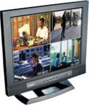 Orion 15DCL LCD CCTV Monitor