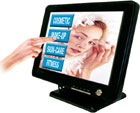 Orion 15RTC LCD CCTV Monitor