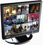 Orion 17RTV LCD Security Monitor