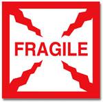 Packing Fragile