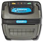 Printek FieldPro RT43 Wi-Fi with Magnetic card reader