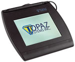 Topaz T-LBK57GC SigGem Color 5.7