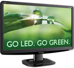 ViewSonic VA2033-LED