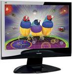 ViewSonic VX1932wm-LED