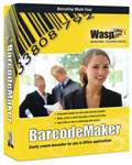 Wasp BarcodeMaker