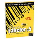 Wasp Barcode Labeler