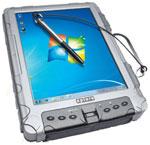 Xplore iX104C5 DMCR (Dual-Mode Clean Room)