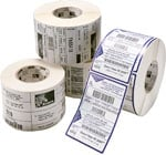 Zebra Z-Select 4000D 3.2 mil Receipt (25 year archivability)