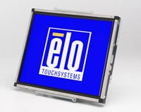 ELO 15in Touchscreen Monitors