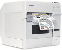 Epson TM-C3400 SecurColor