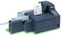 Epson check scanner