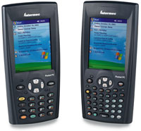 Intermec 761 Handheld computers