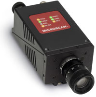 Microscan Visionscape Smart Camera