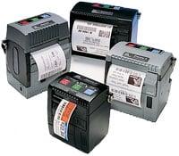 Zebra Encore printers